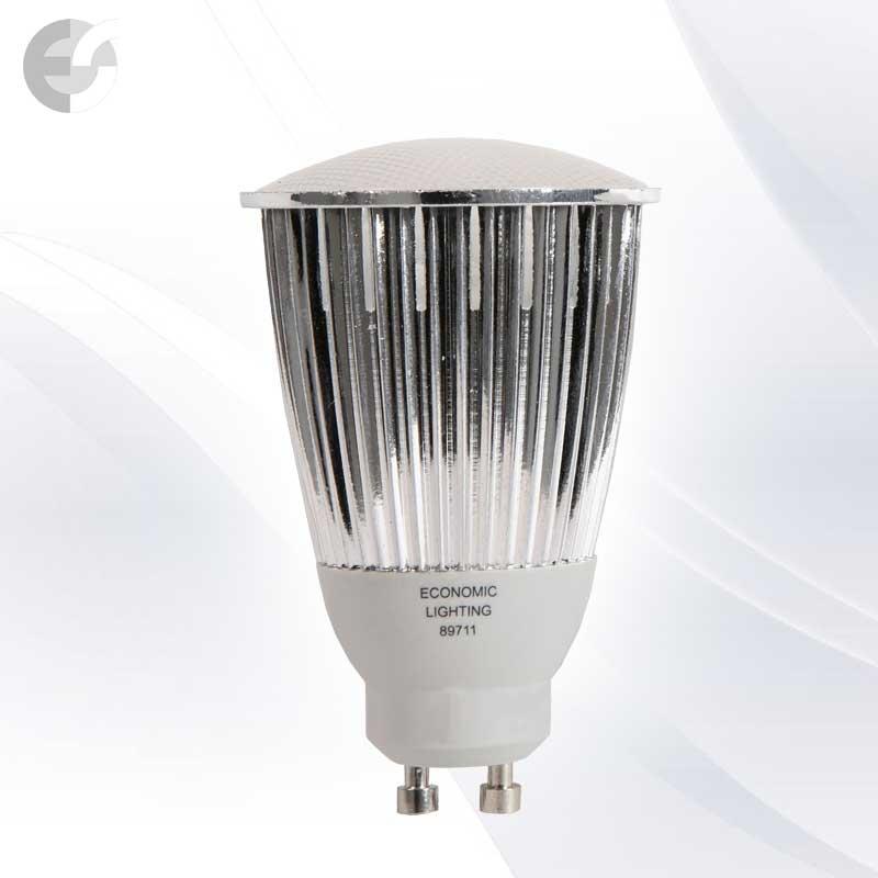 енергоспестяваща лампа SM 11W GU10 2700K От Coup Light.com