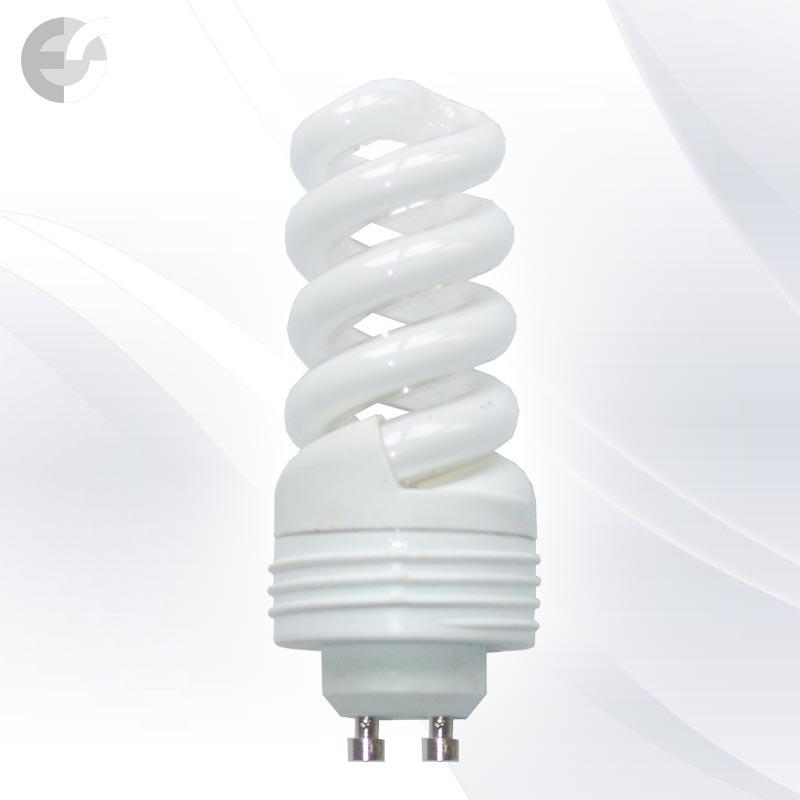 Енергоспестяваща к-ка 11W GU10 650Lm 2700K От Coup Light.com