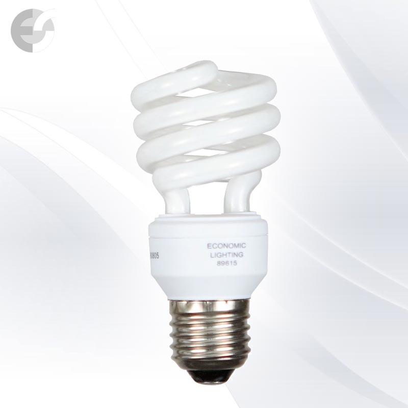 Енергоспестяваща лампа 15W E27 850Lm 2700K От Coup Light.com