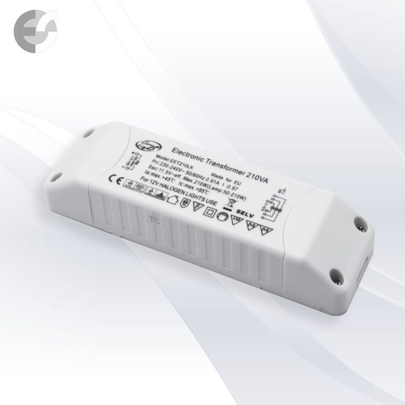 Електронен трансформатор 210W От Coup Light.com