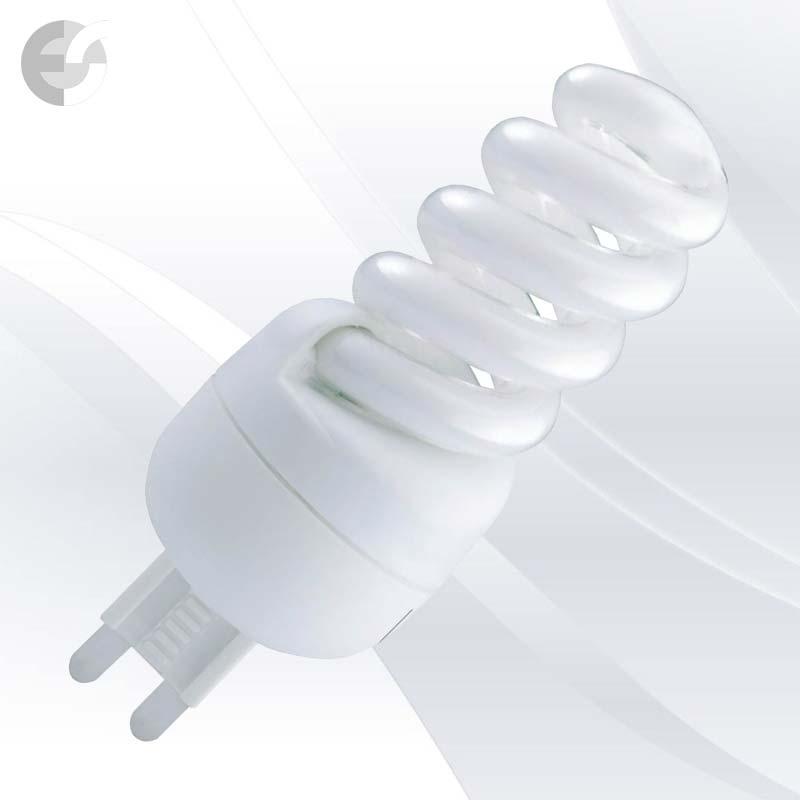 Енергоспестяваща лампа SM 9W G9 От Coup Light.com