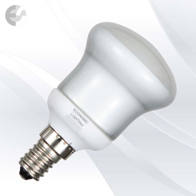 Енергоспестяваща лампа SM 11W E14 От Coup Light.com