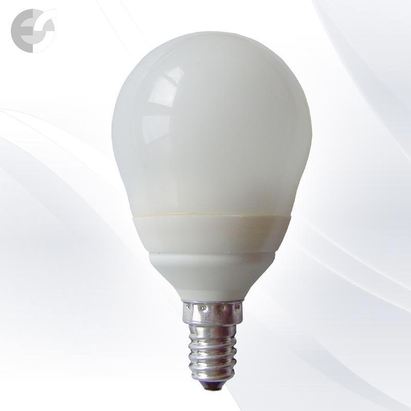 Енергоспестяваща крушка 9W E14 600Lm 2700K От Coup Light.com