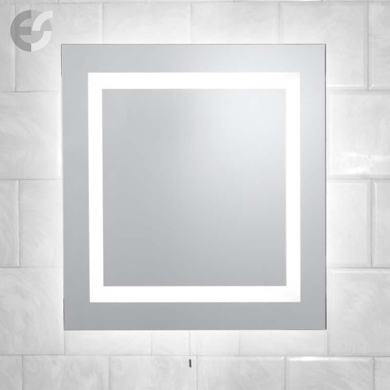 Огледало с осветление за баня BATHROOM LIGHTS От Coup Light.com
