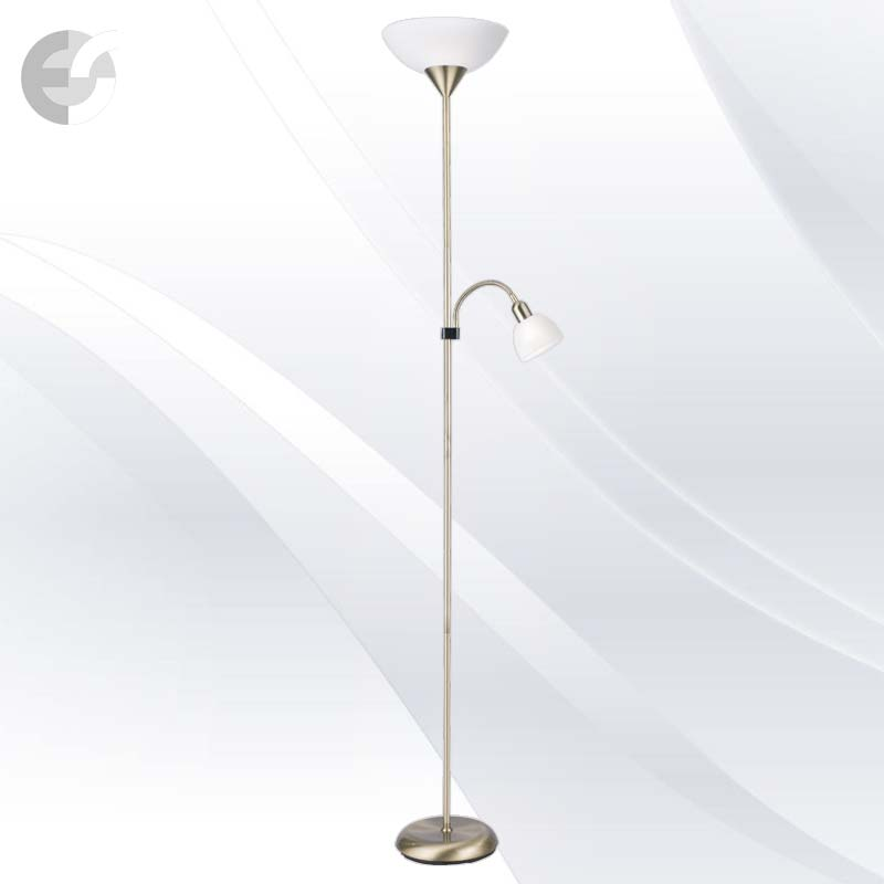 Лампион с изчистен дизайн Titan От Coup Light.com