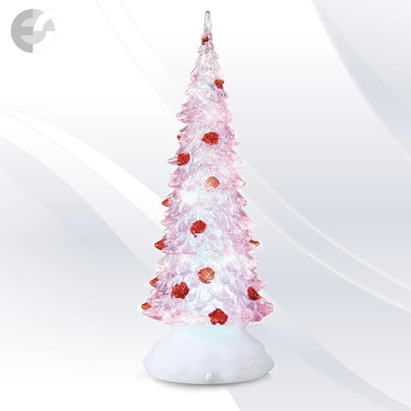 Коледна елха малка-RGB От Coup Light.com