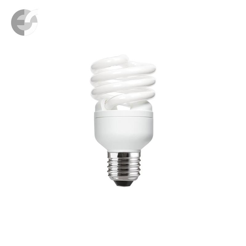 85644 GE ЕСЛ spiral T2 20W/2700K/E27-10000h От Coup Light.com