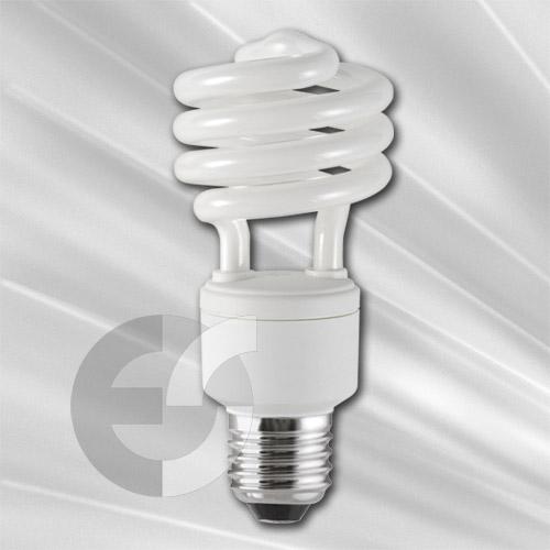 енергоспестяваща крушка 23W Спирала GE От Coup Light.com