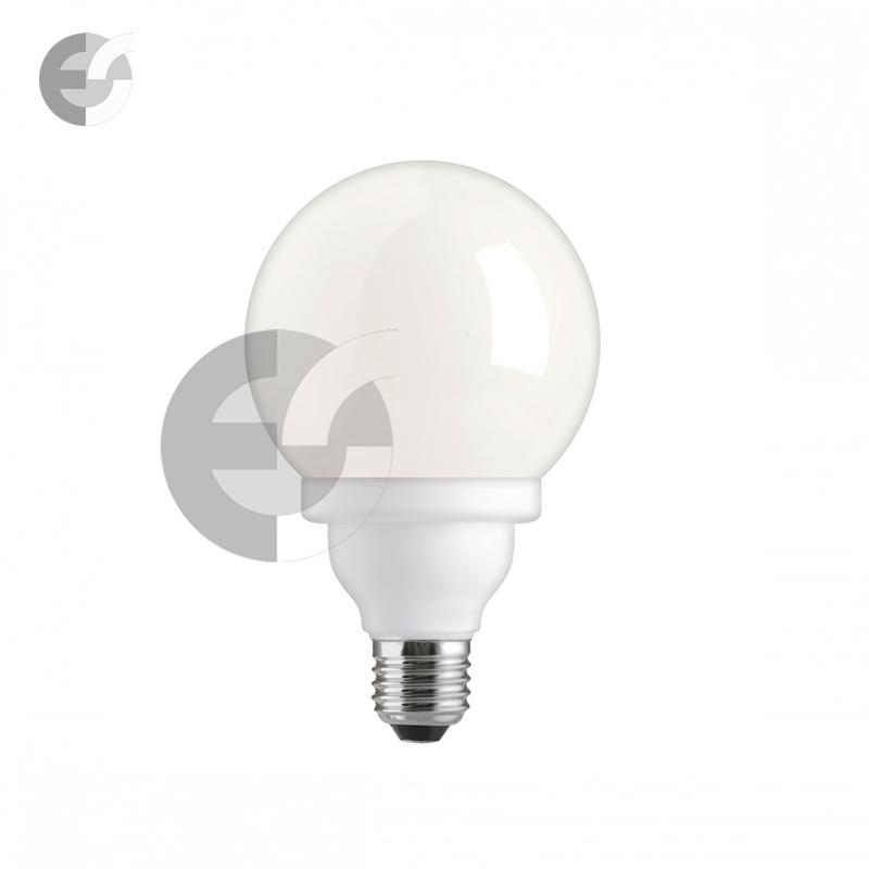 енергоспестяваща крушка 20W Глобус GE От Coup Light.com