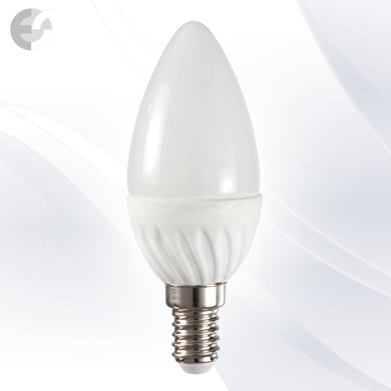 LED крушка 6W E14 От Coup Light.com