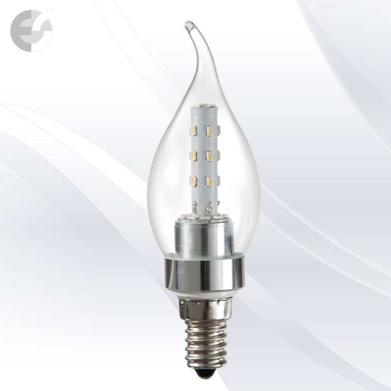LED крушка - SAVE MASTER 3W E14(89547)