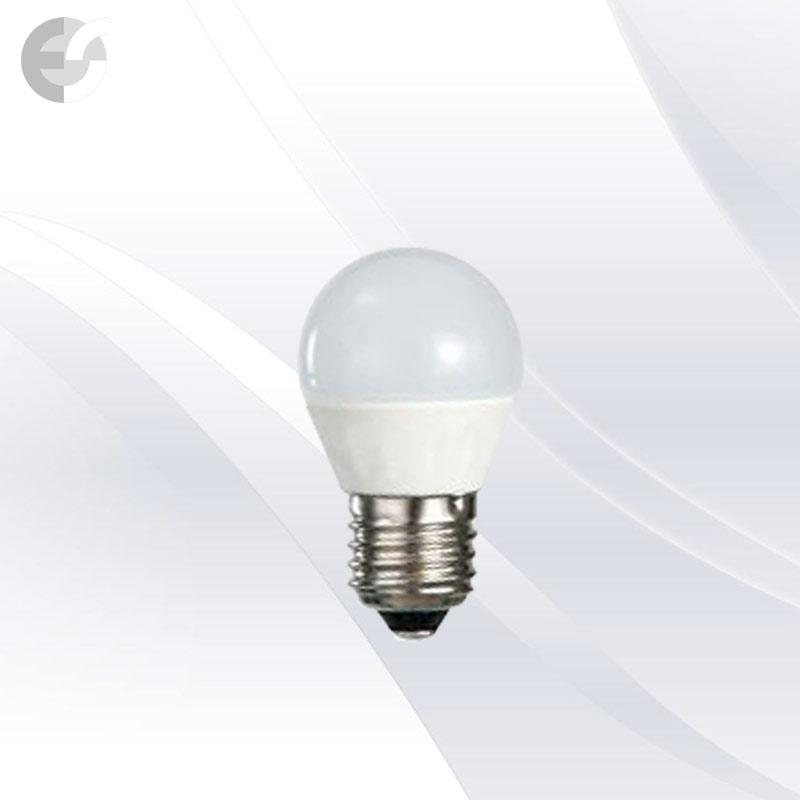 LED крушка 6W E27 500Lm 3000K сфера мини От Coup Light.com