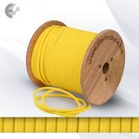 Текстилен кабел 2х0.75mm2 жълт От Coup Light.com