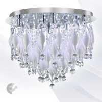 LED плафон с ефектен дизайн Spindle От Coup Light.com