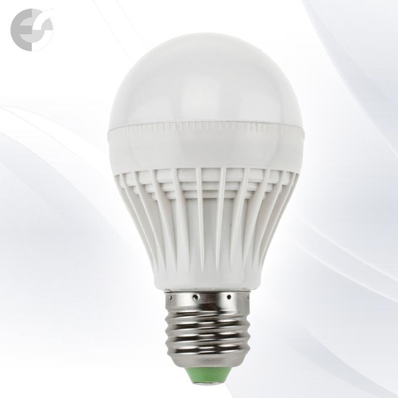 LED крушка  5W E27 От Coup Light.com
