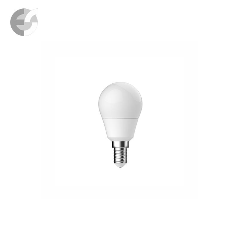 Диодна крушка-сфера General Electric 5W Е14 От Coup Light.com