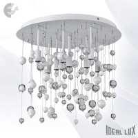 Плафон NEVE със стъклени сфери От Coup Light.com