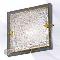 Плафон с 24К златно покритрие Sparkling От Coup Light.com
