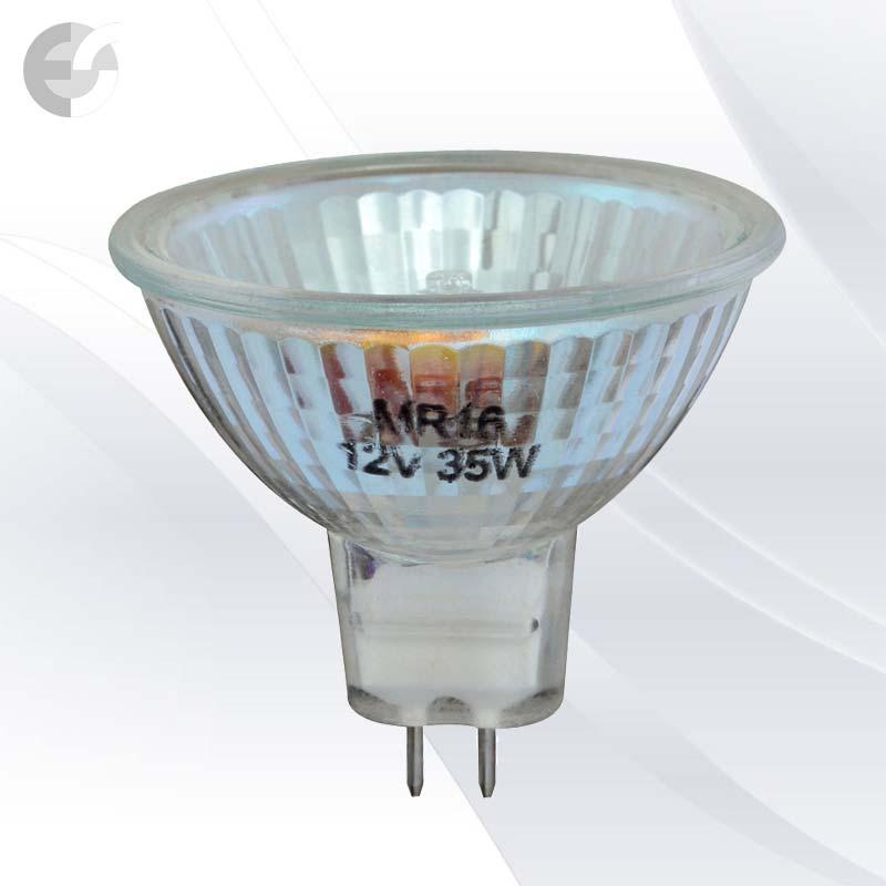 Халогенна крушка GU5.3 35W От Coup Light.com