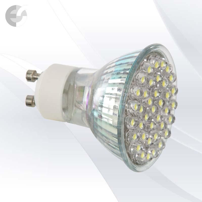 LED рефлекторна крушка 3W GU10 От Coup Light.com