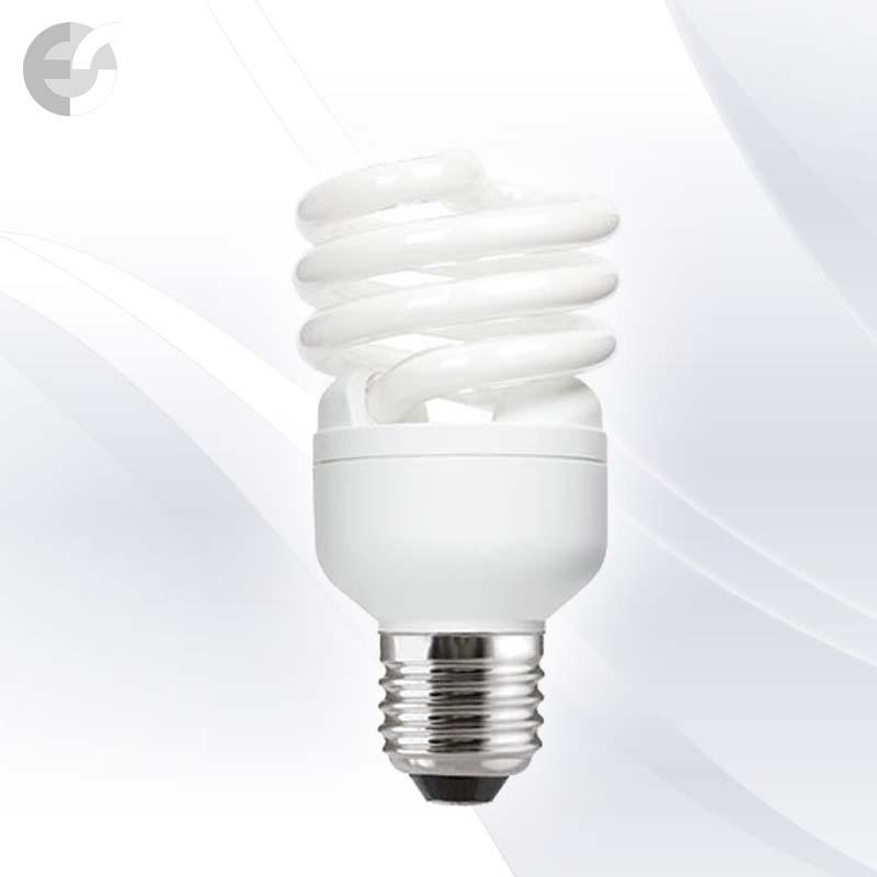85646 GE ЕСЛ spiral T2 20W/4000K/E27-10000h  От Coup Light.com
