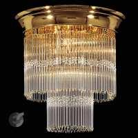 Плафон с кристали Art Deco От Coup Light.com