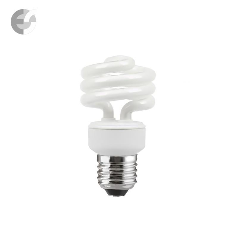 88680 GE ЕСЛ spiral T2 20W/2700K/E27-8000h От Coup Light.com