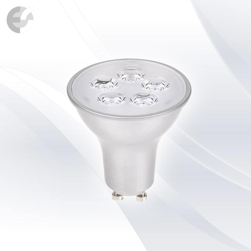34943 GE Led крушка 4.5W GU10 3000K От Coup Light.com