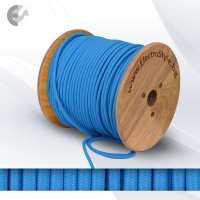 Текстилен кабел 2х0.75ммм2 син От Coup Light.com