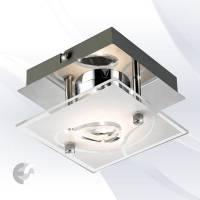 ALEXA - плафон с LED От Coup Light.com