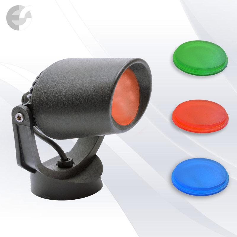 Стъкло фасаден LED прожектор - MINITOMMY  От Coup Light.com