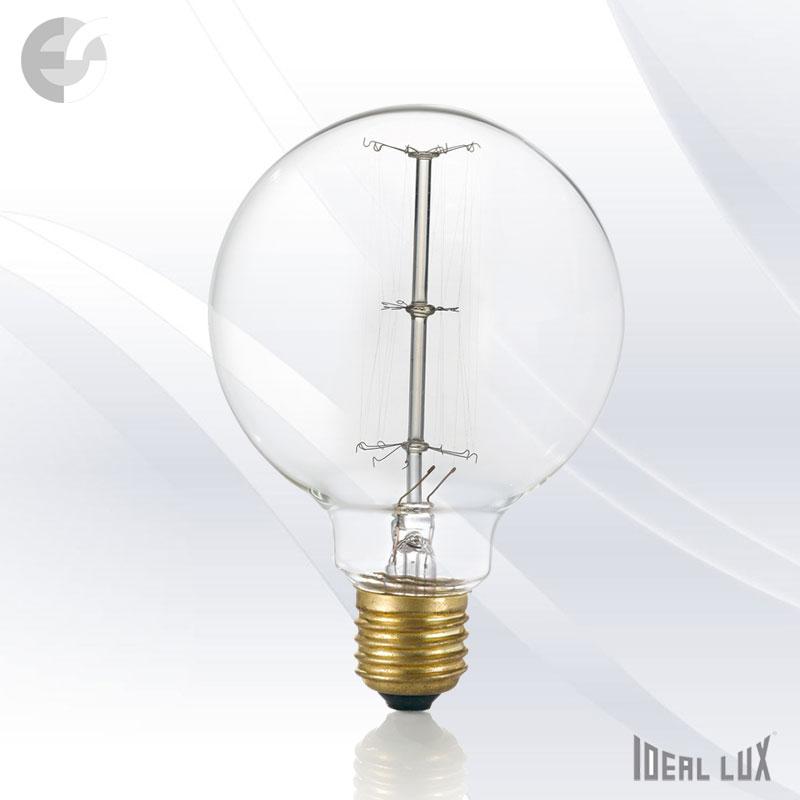 Декоративна крушка GLOBO 25W Е27 60Lm От Coup Light.com