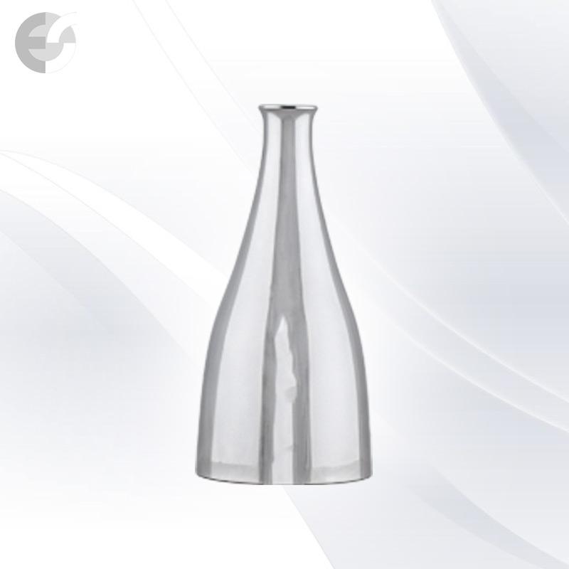 DropDown декоративна капачка за ф-га хром От Coup Light.com