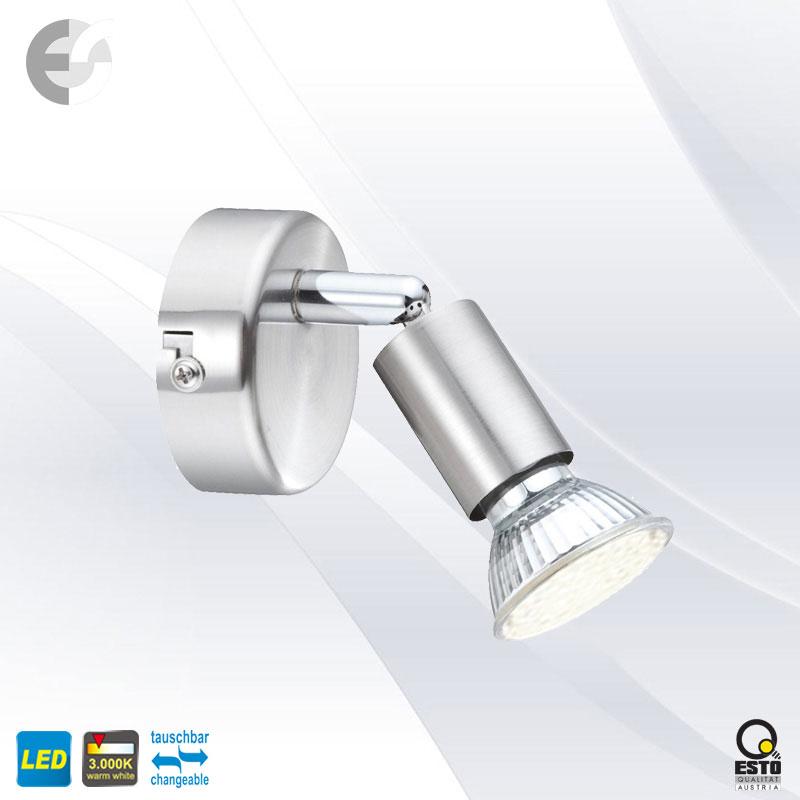 Класически спот с LED - ELVO От Coup Light.com