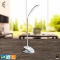 LED лампа с щипка BELLO бяла От Coup Light.com