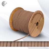 Текстилен кабел зебло 2х0.75 От Coup Light.com