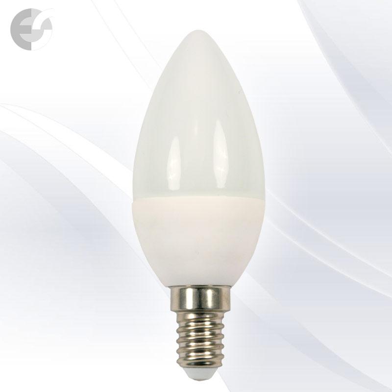LED крушка свещ E14 4W 320Lm 3000K От Coup Light.com