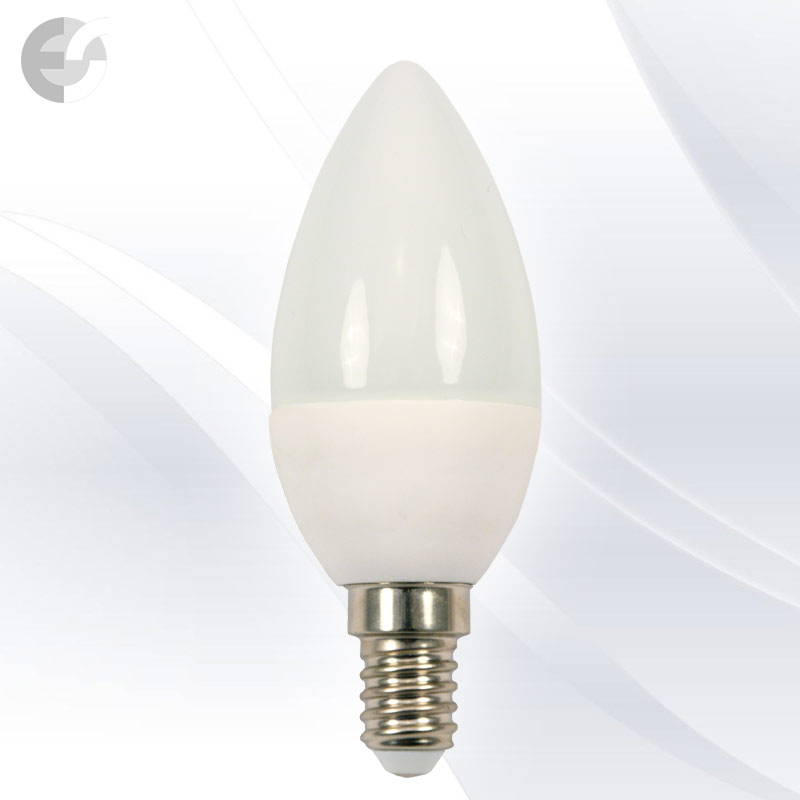 Диодна к-ка свещ 4W E14 4000K 320Lm От Coup Light.com