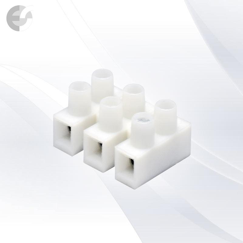 Лустър клема PVC 3x2.5mm2(ZX500-3x2.5)