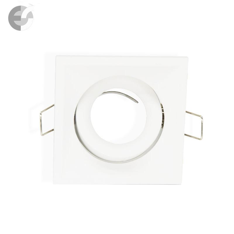 Бяла луна за вграждане насочваща се От Coup Light.com