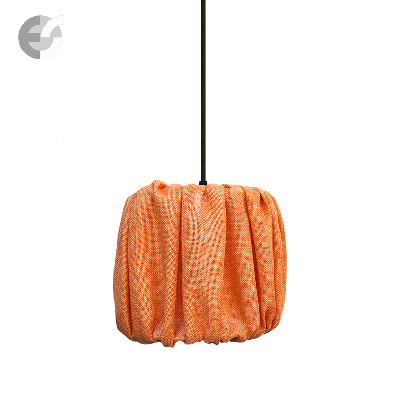 Полилей DRUM PLEAT PENDANTS 07000102BK-Z25
